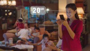 Paket Kuota Keluarga Telkomsel Adalah, Cara Menggunakannya
